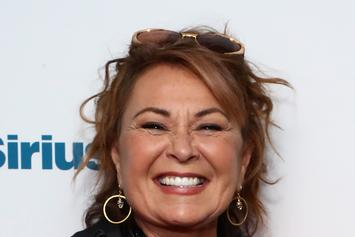 "Roseanne Barr Speaks Out On Fox's Hannity: ""Sorry That You Thought I Was Racist"""