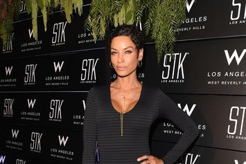Instagram Gallery: Nicole Murphy's Insane Body