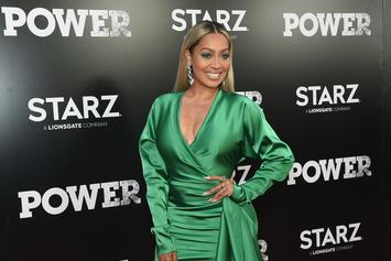 "Lala Anthony Reportedly Starring As Kiki In Drake's ""In My Feelings"" Video"