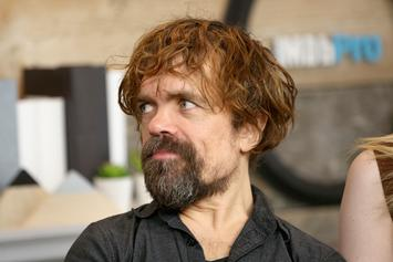 "Peter Dinklage Set To Star In ""Rumpelstiltskin"" Film"