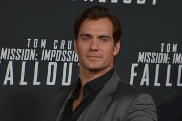 """Henry Cavill Interested In Playing James Bond After """"Mission: Impossible"""""""