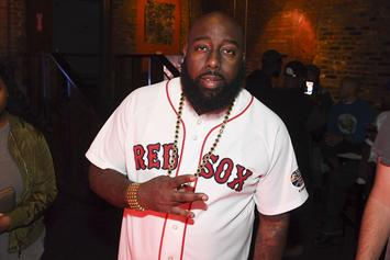 Trae Tha Truth Welcomes His New Baby Daughter Into The World