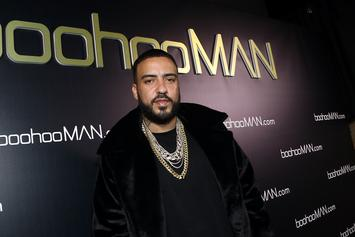 French Montana Calabasas Home Targeted In Home Invasion: Report
