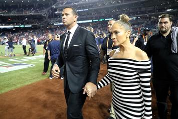 "Alex Rodriguez & Jennifer Lopez: ""It Would Have Never Happened"" 20 years ago"