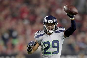 "Earl Thomas To Seahawks: ""Offer Me An Extension Or Trade Me"""