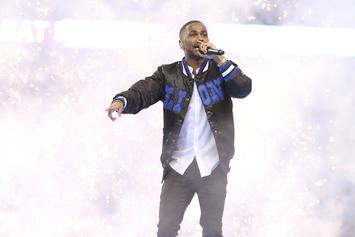 "Big Sean's ""Colin Kaepernick"" Lyric Pulled From ""Madden 19"" Soundtrack"