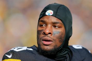 Le'Veon Bell Appears To Diss LeSean McCoy On His New Rap EP