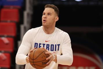 Blake Griffin, Brynn Cameron Deny Reports Of Excessive Child Support Bills