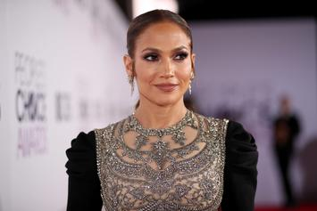 Jennifer Lopez Offers Her Advice To New Mom Cardi B