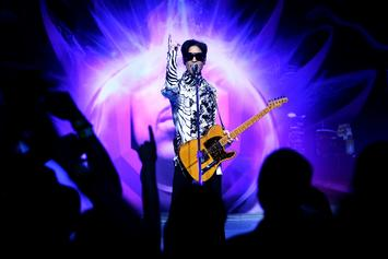 "Spike Lee Joint ""BlacKkKlasman"" Will Feature Unreleased Prince Song"