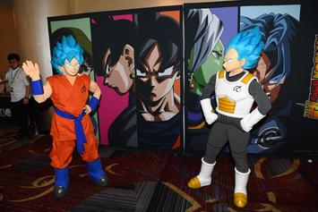 """""""Dragon Ball FighterZ"""" Adds Cooler As Playable Character"""