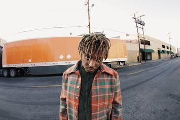 Juice WRLD's Dark Melodies Woo The Crowd On His First Headlining Tour