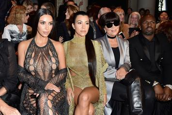 """Kourtney Kardashian Agrees She's The Hottest Sibling: """"It's Hard Being The Prettiest"""""""