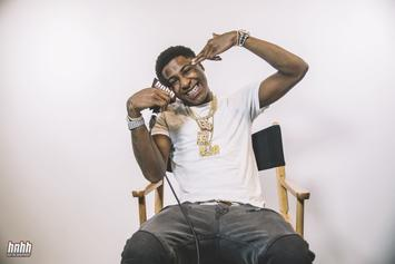 YoungBoy Never Broke Again Is Heading On Tour