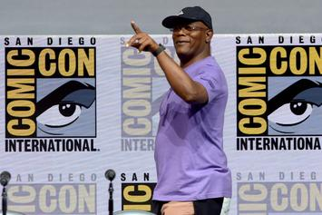 """Spider-Man: Far From Home"" Will Feature Samuel L. Jackson's Nick Fury"