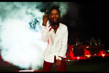 "Fetty Wap Drops Off New Video For ""Bruce Wayne"""