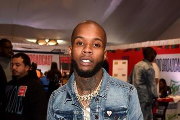 Tory Lanez & Bryson Tiller's Anticipated Collab Drops Next Week