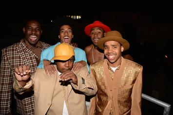 Tyler, The Creator, Earl, Hodgy & More Lead Odd Future Mini Reunion