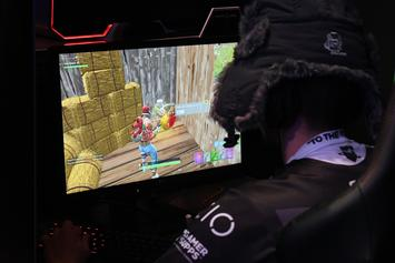 """""""Fortnite"""" 14-Year-Old Gamer Who Used Cheat Codes Is Being Sued By Epic Games"""