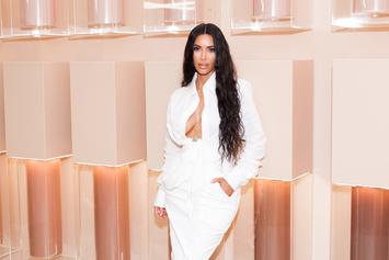 Kim Kardashian Chats With Big Boy About Why She's Famous, Kris Humphries & More