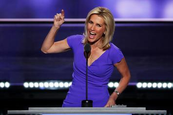 Fox News Anchor Laura Ingraham Criticized For Racist Monologue
