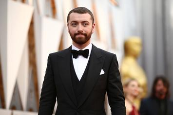 "Sam Smith's ""Dislike"" Of Michael Jackson Has People In Their Feelings"