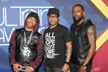 """Dru Hill Announces New Album With Additional Members: """"RnB Is No Longer Dead"""""""