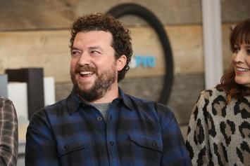 "Danny McBride Is A Homicidal Homeowner In New ""Arizona"" Trailer"