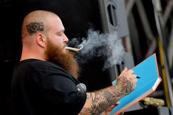 Action Bronson Ventures Online To Answer Some Burning Questions