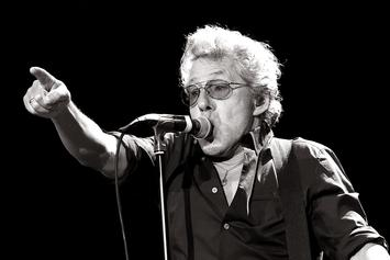 """The Who's Roger Daltrey Claims """"Hip-Hop Hasn't Evolved At All"""""""