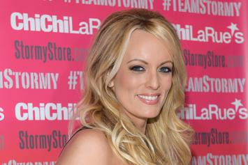 Stormy Daniels To Be Contestant On Celebrity Big Brother UK: Report