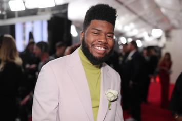 """Khalid Says Aretha Franklin """"Deserves"""" Title As Queen Of Soul"""