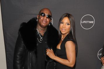 "Birdman & Toni Braxton Enjoy Dinner Date In ""Braxton Family Values"" Teaser"