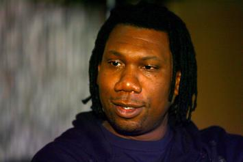 KRS-One Shops For Beats With Dr. Dre, Daps Up Anderson .Paak
