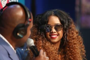 "H.E.R.'s ""I Used To Know Her"" EP Hits #1 On Billboard's R&B Albums Chart"