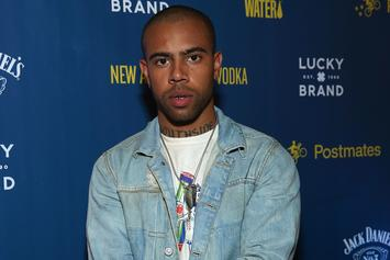 "Vic Mensa Sticks It It To Chicago Cops With ""Anti-Bait Truck"""