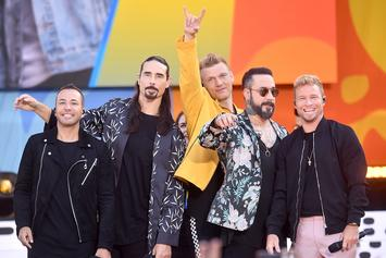 Backstreet Boys Show Cancelled After Storm Injures 14 Attendees
