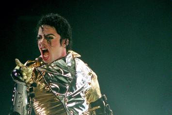 "Michael Jackson's ""Thriller"" No Longer Highest-Selling Album Ever"