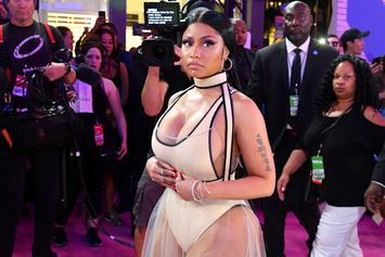 "Nicki Minaj Insists Despite Massive Backlash: ""I Am The New Harriet Tubman"""