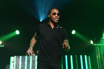 """Future Seemingly Boo'd Up; Calls New Woman His """"Queen"""" & """"Everything"""""""