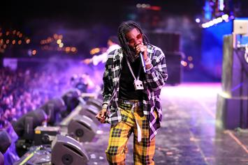 Offset Dodges Documents Regarding His Met Gala Beatdown