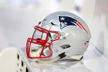 "NFL Won't Change New Helmet ""Contact"" Rule Amid Leaguewide Confusion"