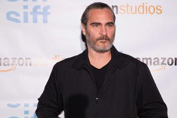 Joaquin Phoenix Doesn't Care What You Think About His Joker Movie Casting