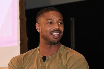 Michael B. Jordan Challenges Will Smith To A Cook Off
