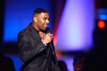 Ginuwine Strikes Deal With Bungalow Media To Create Unscripted Shows