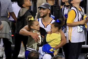 Steph Curry Pens Essay For Women's Equality Day
