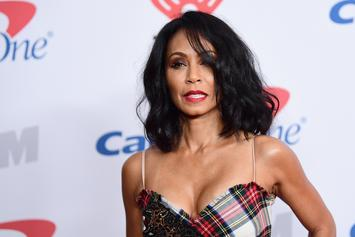 "Jada Pinkett Smith Speaks On Dissolving Marriages: ""It's Been Really Painful"""