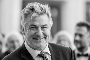 "Alec Baldwin Cast As Thomas Wayne In Joaquin Phoenix ""Joker"" Film"