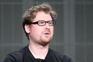 """""""Rick And Morty"""" Co-Creator Justin Roiland Is Creating Animated Comedy For Hulu"""