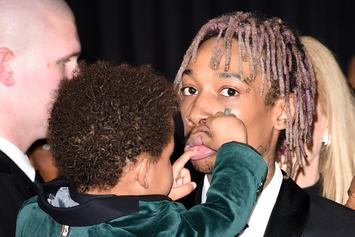 "Wiz Khalifa Reponds To Parental Criticism: ""Let Kids Do What They Wanna Do"""